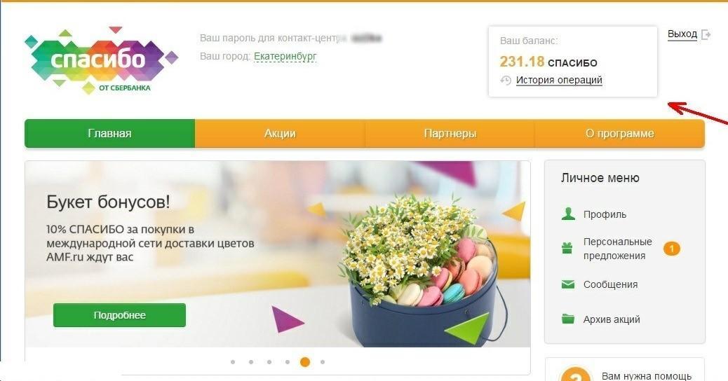 Изображение - Бонусная программа спасибо от сбербанка 6-spasibo-ot-sberbanka-bonusy